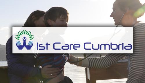 1st Care Cumbria