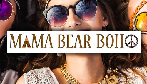 Mama Bear Boho