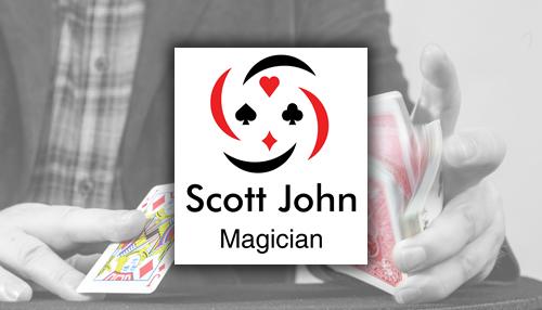 Scott John Magician