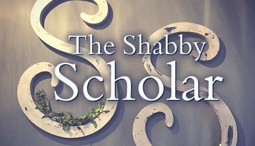 The Shabby Scholar
